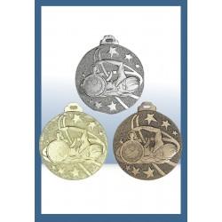 Médaille RP25