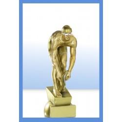 Trophée natation Homme