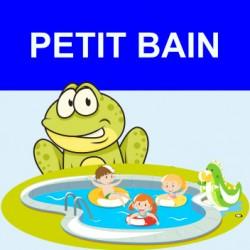 """Panneau - """"Petit Bain"""""""