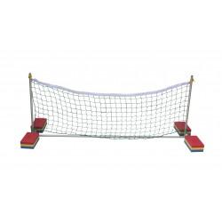 Volley Aquatique - 200 x 60 x 60 cm