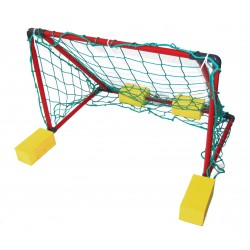 Mini but de water-polo - PVC - La paire - 90 cm