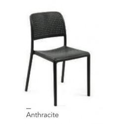 Chaise en polypropylène Baléares