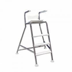 Chaise de surveillance Inox 316 - 150 cm