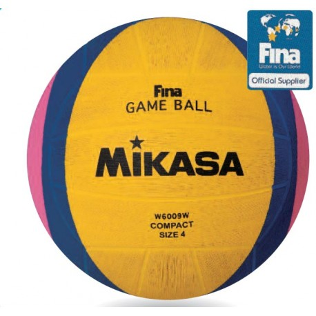 Ballon Water-polo Mikasa W6009W
