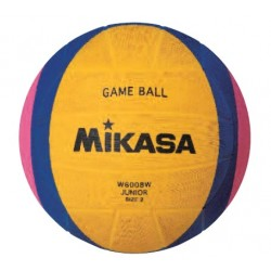 Ballon Water-polo Mikasa Junior W6008W