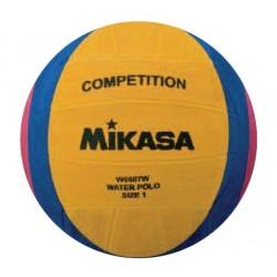 Ballon Water-polo Mikasa W6607W Taille 1