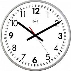Horloge étanche Métal 400 mm