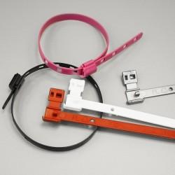 Bracelet plastique