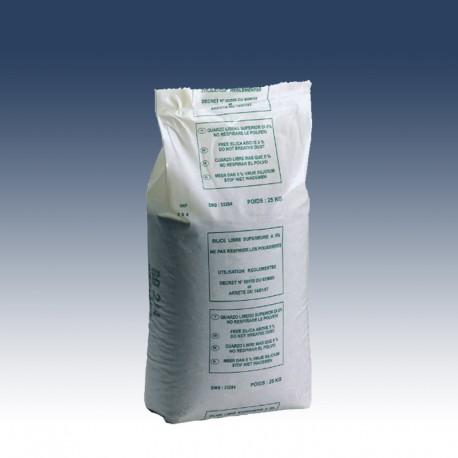 Sable pour filtre sable filtration charge filtrante for Sable filtration