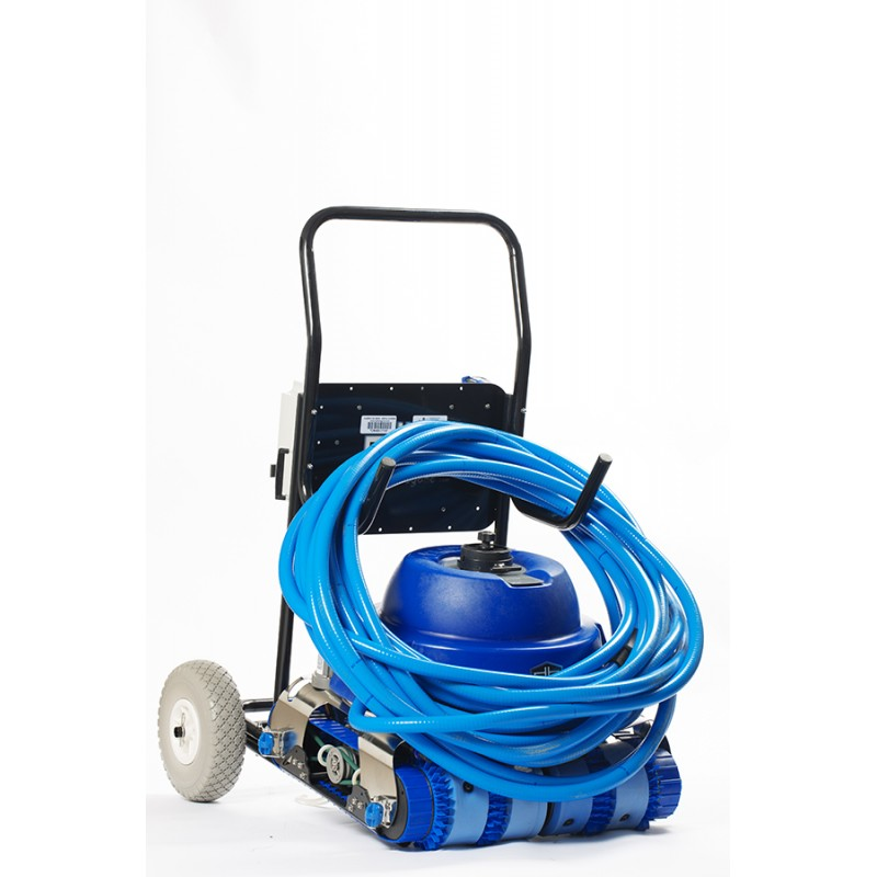 Robot aspirateur automatique piscine robot piscine publique for Aspirateur automatique piscine