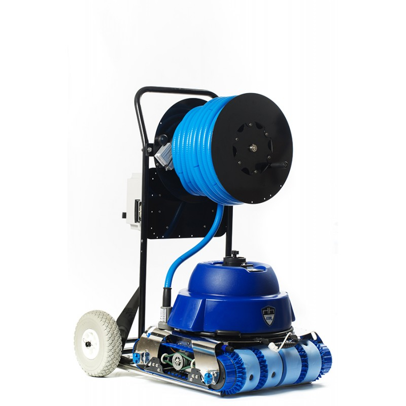 Robot aspirateur automatique piscine robot piscine publique for Robot aspirateur piscine