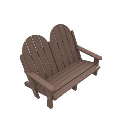 Double chaise longue