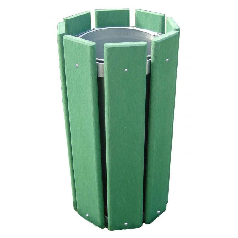 Rangement poubelle exterieur awesome abri cache conteneur simple with rangement poubelle - Rangement poubelle exterieur ...
