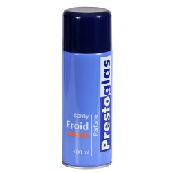 Spray Froid à l'Arnica 400 ml