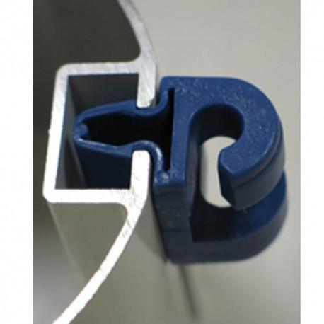 Crochet pour buts aluminium