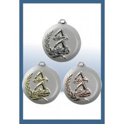 Médaille RP23