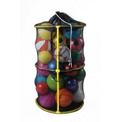 Colonne porte ballons