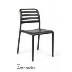 Chaise en polypropylène Acapulco