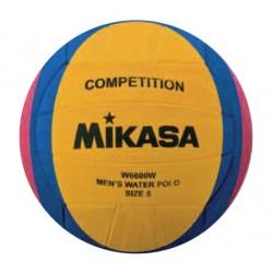 Ballon Water-polo Mikasa W6600W