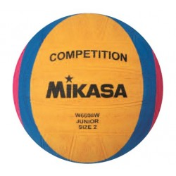 Ballon Water-polo Mikasa Junior W6608W