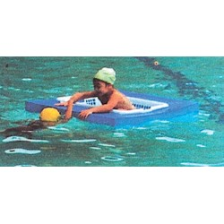Bébé piscine