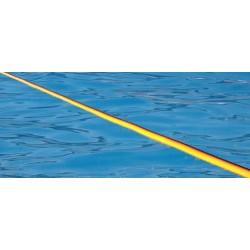Ligne de nage entrainement