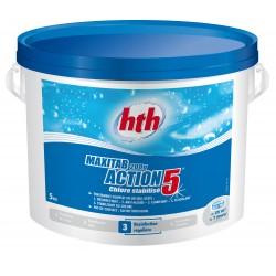 HTH - Maxitab 200g Action 5