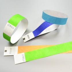 Bracelet en fibre de nylon