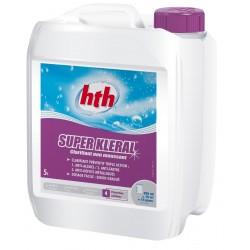 HTH - Super Kleral