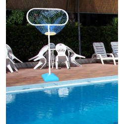 Cible de Water-basket