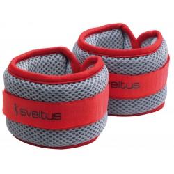 Bracelets lestés - 500 g