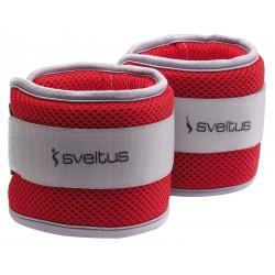 Bracelets lestés - 1 Kg