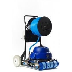 Robot Aspirateur automatique Chrono 510