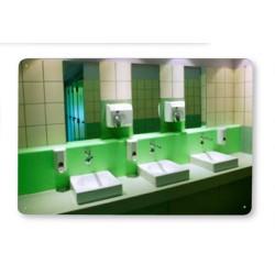 Miroir incassable - 600 x 800 mm