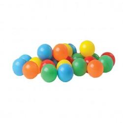 Balles flottantes - lot de 10