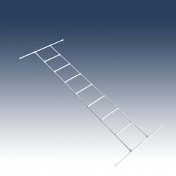 Echelle pédagogique - 4 m
